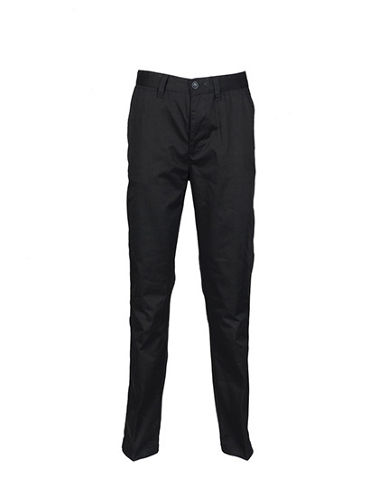 W640 Henbury Men's 65/35 Chino Trousers